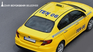 Yeni taksi plakaları satışa sunulacak