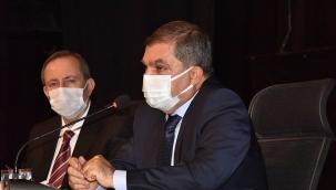 Karaman'da aşısızlar hastaneyi doldurdu!