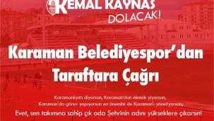 Herkes Kemal Kaynaş'a!