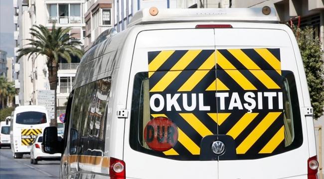 """İzmir'de """"S"""" plaka ihalesi"""