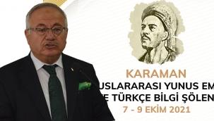 Rektör Ak İmzalı Türkçe Gafı!
